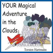 YOUR Magical Adventure in the Clouds