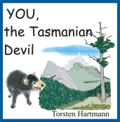 YOU, the Tasmanian Devil
