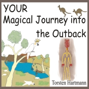 YOUR Magical Journey into the Outback