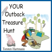 YOUR Outback Treasure Hunt