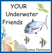 YOUR Underwater Friends